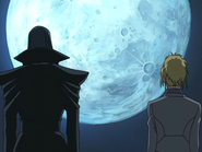 Moon's Doom