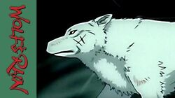 Wolf's Rain – Official Ending – Gravity