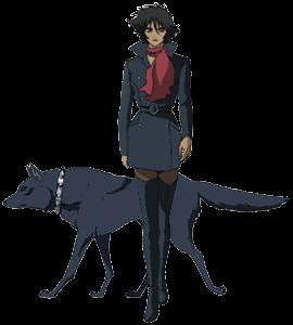 Blue Wolf S Rain Wiki Fandom