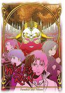 DVD6 Bandai