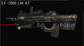 EF-2000 LM AT