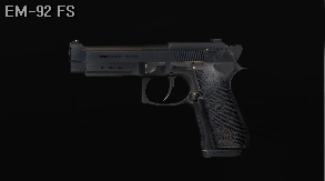 EM-92 FS