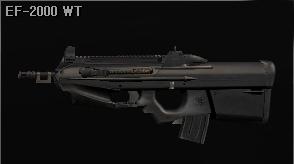 EF-2000 WT