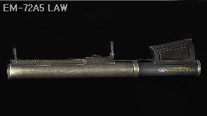 EM-72A5 LAW