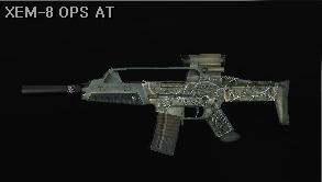 XEM-8 OPS AT