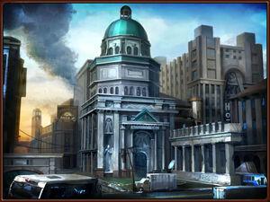 Cityarena