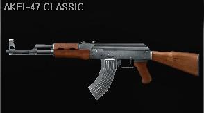 AKEI-47 CLASSIC pic