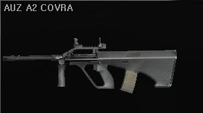 AUZ A2 COVRA