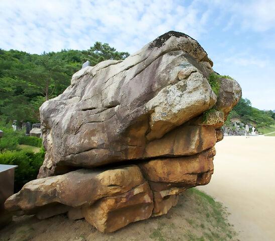 File:Wolmyeongdong-Great-Stone-Face.jpg