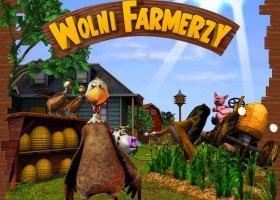Wolni farmerzy logo original