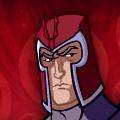 Magneto thumb
