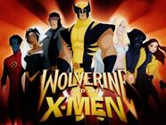 Wolverine and the x-men-show