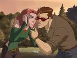 Jean and scott
