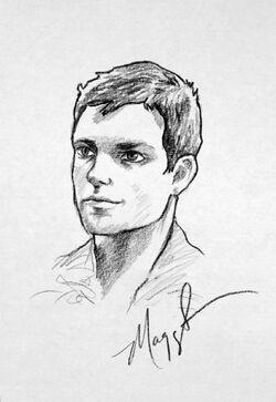Sketch Cole