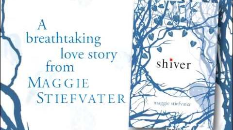 Shiver - Book Trailer