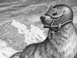 Frost Wolf 2