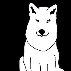 Волчица стаи/клана