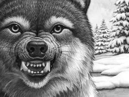 Frost Wolf 3