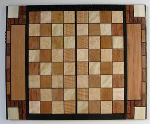 ChessBoardSmall