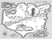 Wolves Of The Beyond Map 2