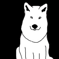 Волк стаи/клана