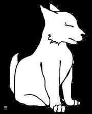 Волчонок жен