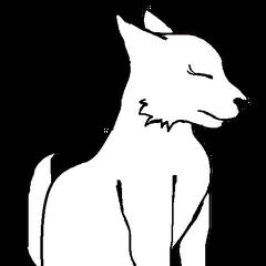 Волчонок жен(если малькад-отражаются повреждения)