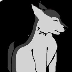 Волчонок(малькад)