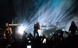 Epica - Live 2012