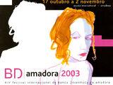 BD Amadora 2003