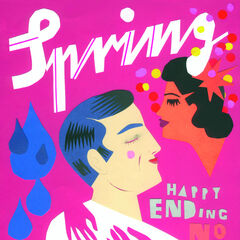 Issue 7: Happy Ending