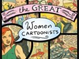History of Women in Comic Strips