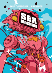 SPP-SexMachine