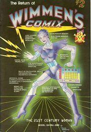 WimmensComix08