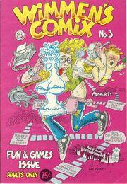 WimmensComix03