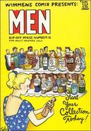 Wimmen's Comix#Issue 16