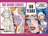 She Draws Comics