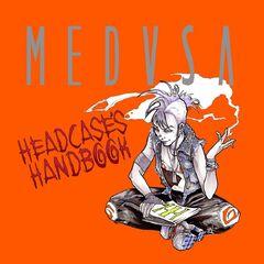 Album Cover to Medusa