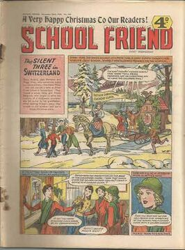 SilentThree-SchoolFriend-22Dec56