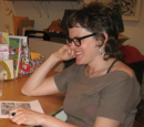 Julie Doucet