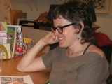 Julie Doucet