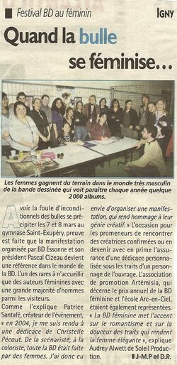 BDauFeminin2009-Article