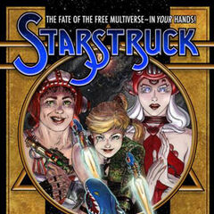 Starstruck Deluxe Edition, March 2011.