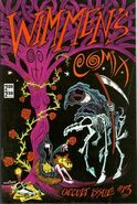 Wimmen's Comix#Issue 13