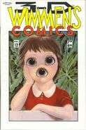 Wimmen's Comix#Issue 12