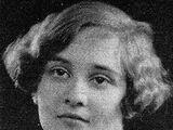 Nina Albright