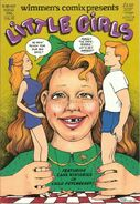Wimmen's Comix#Issue 15