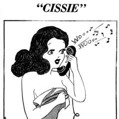 Cissie's Intro