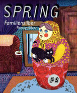 Spring, Issue 8