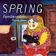 Issue 8: Familiensilber